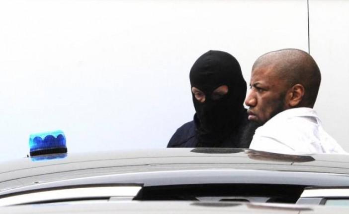 Le djihadiste, qui voulait du soleil, condamné à quatre ans d'emprisonnement à Rouen