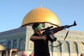 Accusation de meurtre rituel à la mosquée Al-Aqsa