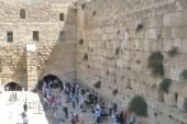 L' Edito de Alain SAYADA  «Cette année à Jérusalem»