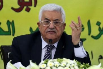 Abbas va porter la mort du bébé brûlé devant la Cour Pénale Internationale.