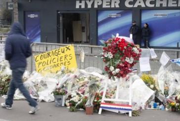 A l'Hyper Cacher, défier chaque jour les fantômes du 9 janvier