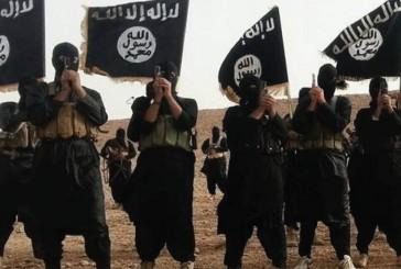 Trois arabes israéliens ont tenté de rejoindre l'Etat Islamique.