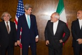 Nucléaire iranien : la date limite approche et toujours pas d'accords en vue.