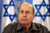 Moshe Yaalon: «Israël ne négociera aucun échange de prisonniers»