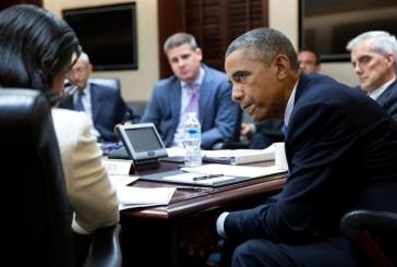 Obama: «Les pressions exercées par Netanyahou sur le congrès pour tuer l'accord avec l'Iran échoueront».