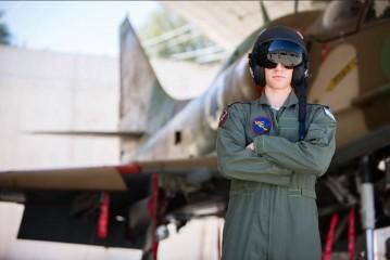 Une étude montre que l'Israël Air Force est la meilleure du Monde