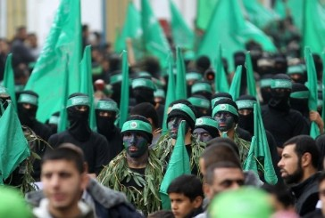 Mashal : « Les corps des soldats en échange de Barghouti et de Saadat »