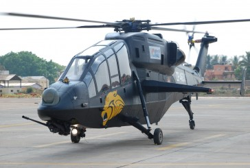 Israël donne des hélicoptères de combat à l'armée Jordanienne.
