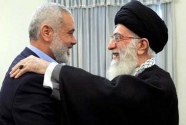 L'Iran diminue son aide financière au Hamas.
