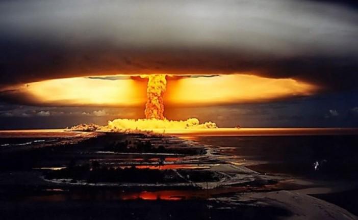 La Republique Islamique d'Iran annonce la construction de deux nouvelles centrales nucléaires.
