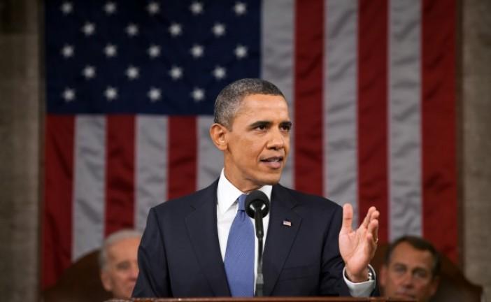 Obama contre le BDS.