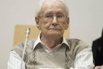 3 ans et 6 mois de prison requis contre l'ex-comptable d'Auschwitz.