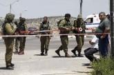 Seconde attaque de la journée en Judée Samarie : Un Palestinien abattu après avoir attaqué un soldat israélien