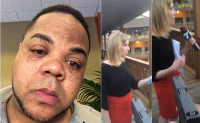 Video de l'assassinats des deux reporters de la chaîne Américaine en Virgnie
