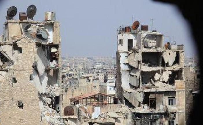 Sept Djihadistes Français sont tués chaque mois en Syrie