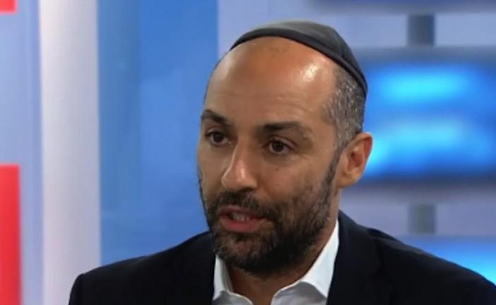 Video : Steve Maman, le «Schindler juif» au secours des esclaves sexuelles de Daech