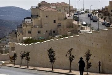Un Palestinien blessé par balle après avoir attaqué un soldat israélien au couteau (armée)