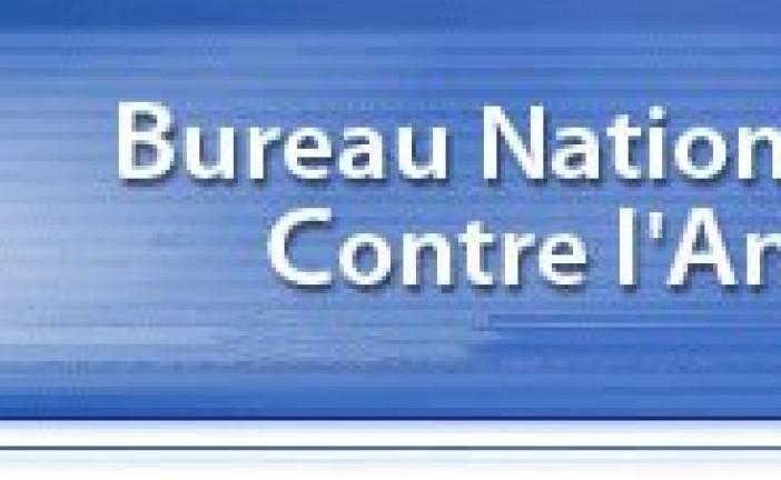 Alerte INFO: Le BNVCA condamne avec la plus grande vigueur le nouvel attentat antisémite commis ce 18 novembre vers 19h50 à Marseille