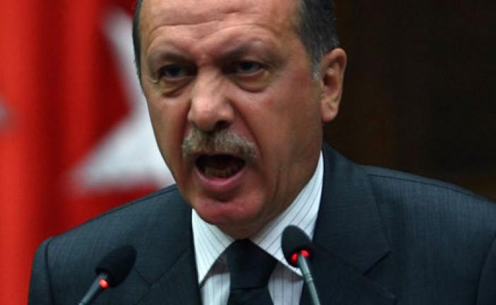 Israël accuse la Turquie d'abriter un haut responsable du Hamas.