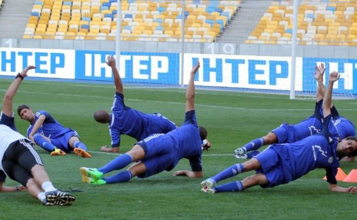 Le championnat de football Israélien annulé ?