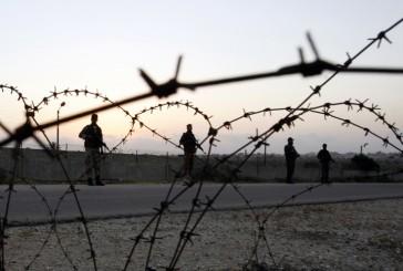 L'Egypte qui détruit des habitations dans le Sinaï pour démanteler les tunnels du Hamas est accusé de «violer le droit international».