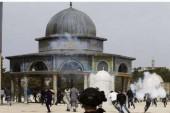 800 policiers en renfort pour la journée de la colère à Jérusalem