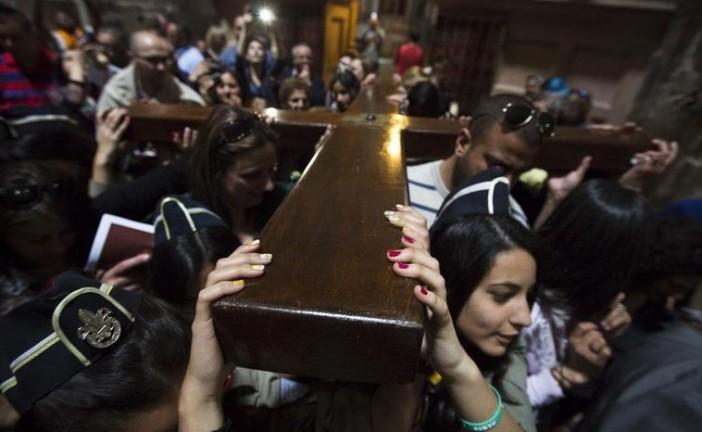 Premier ministre hongrois: «les réfugiés menacent nos racines chrétiennes».