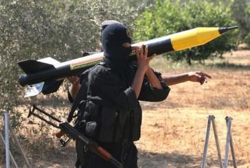 Israël: l'alarme aux roquettes a retenti dans le Sud.