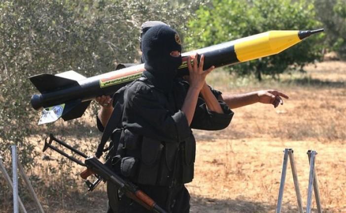Alerte : Tir de roquette sur Israël depuis Gaza