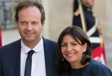Au Liban, la diplomatie parallèle version PS EXCLUSIF. Le député socialiste Jean-Marc Germain, Mari de Anne Hidalgo ( Maire de Paris) proche de Martine Aubry, a rencontré des parlementaires libanais jeudi, dont un représentant du Hezbollah.