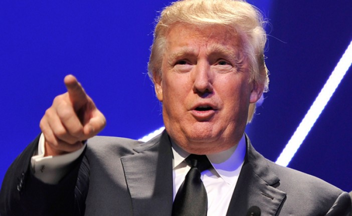Donald Trump: «Si je suis élu, les réfugiés rentreront chez eux !»
