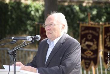Commémoration de la Shoah à Bagneux