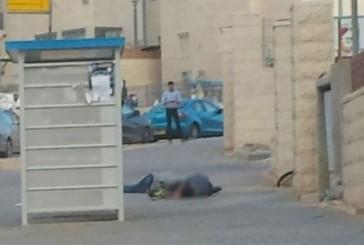 Beit Shemesh : Un Israélien blessé au couteau, 2 agresseurs «neutralisés» (police)