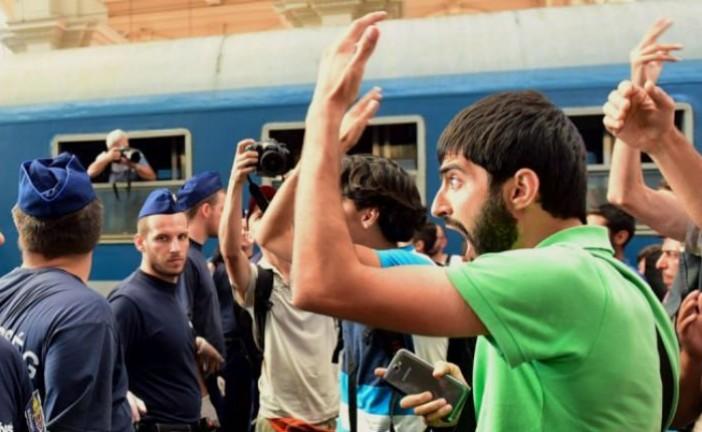 Allemagne: L'accueil des réfugiés pose problème, pour le ministre de l'intérieur « ils deviennent exigeants et ne sont pas assez reconnaissants »