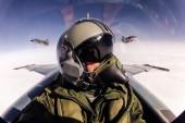 Escalade entre La Russie et la Grande-Bretagne: les pilotes britanniques auraient pour ordre d'attaquer les avions russes