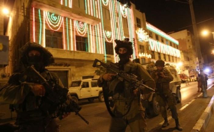 Deux soldats de Tsahal encore blessés par des jets de pierres à Hébron