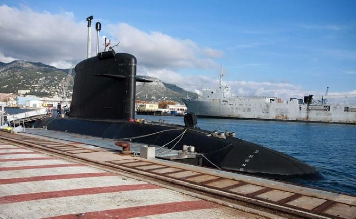 Un projet d'attentat terroriste déjoué contre des militaires de la marine nationale de Toulon