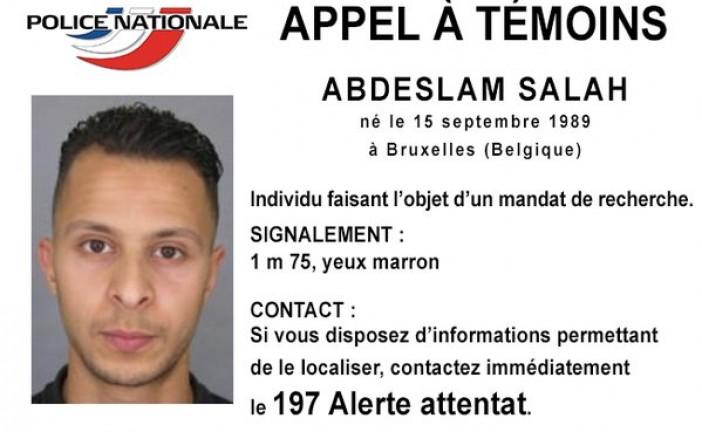 Abdeslam a passé 3 contrôles de police en France après les attentats (source proche de l'enquête)