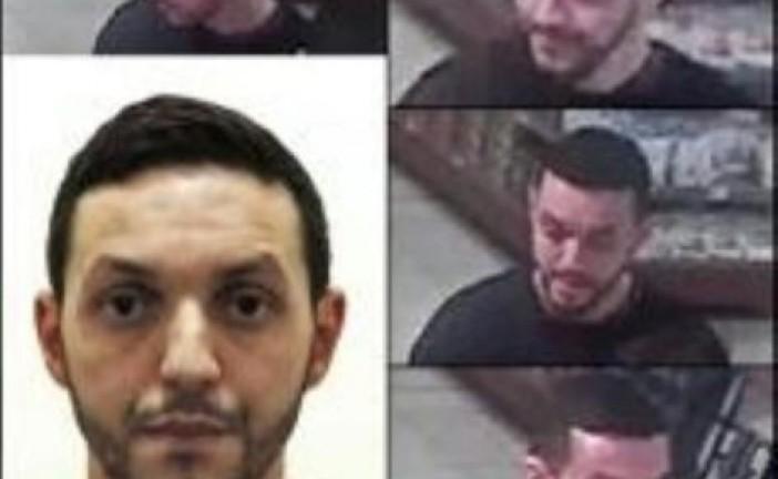 Belgique: Mohamed Abrini, un deuxième suspect recherché dans les attentats de Paris