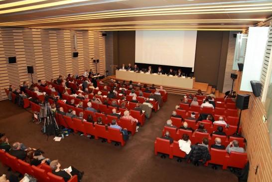 Colloque du BNVCA à l'assemblée Nationale 1