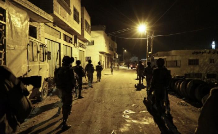Video :Un terroriste palestinien arrêté dans un hôpital d'Hébron