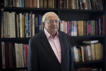 Décès de l'ancien président de l'Etat Yitzhak Navon