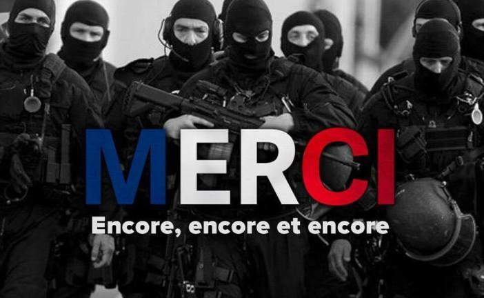 RECONNAISSANCE RÉPUBLICAINE par Franck Sarfati