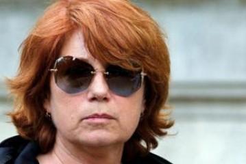 Bravo Veronique , Quand Véronique Genest s'en prend à l'AFP -qu'elle qualifie alors de «Marche de l'Indignité»