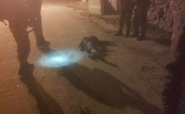 Attaque en Judée-Samarie: 1 soldat israélien blessé, les deux terroristes tués