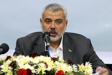 Haniyeh: «nous construisons de nouveaux tunnels»