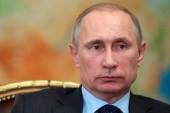 Trésor américain: » Vladimir Poutine est corrompu».