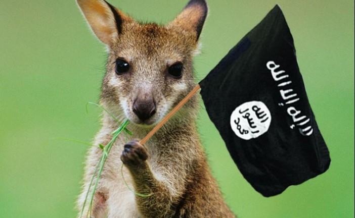 Australie: il a planifié un attentat au kangourou piégé.