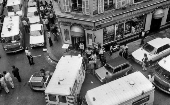 Attentat rue des Rosiers: la Jordanie refuse l'extradition de deux suspects.