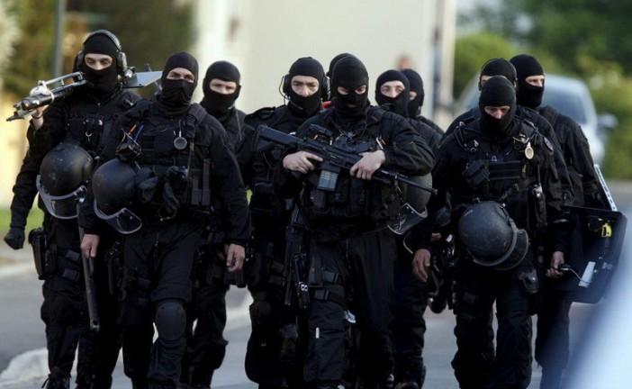 Le ministère de l'Intérieur veut des forces d'interventions rapides en cas d'attaque terroriste.